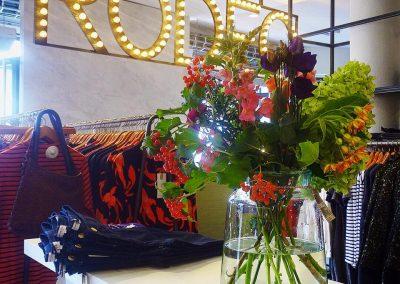 Bloemen abonnement winkel Rodeo Drive